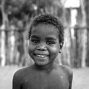 Manombo Village, Madagascar, Africa