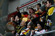 05.03.2011, Wetzikon, Eishockey 1. Liga, Wetzikon - Weinfelden,   (Thomas Oswald/hockeypics)