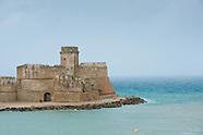 ITALY - Regions - Calabria
