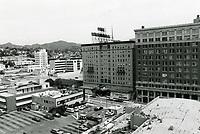 1976 Knickerbocker Hotel on Ivar St.