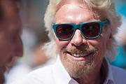 March 14, 2015 - FIA Formula E Miami EPrix: Sir Richard Branson