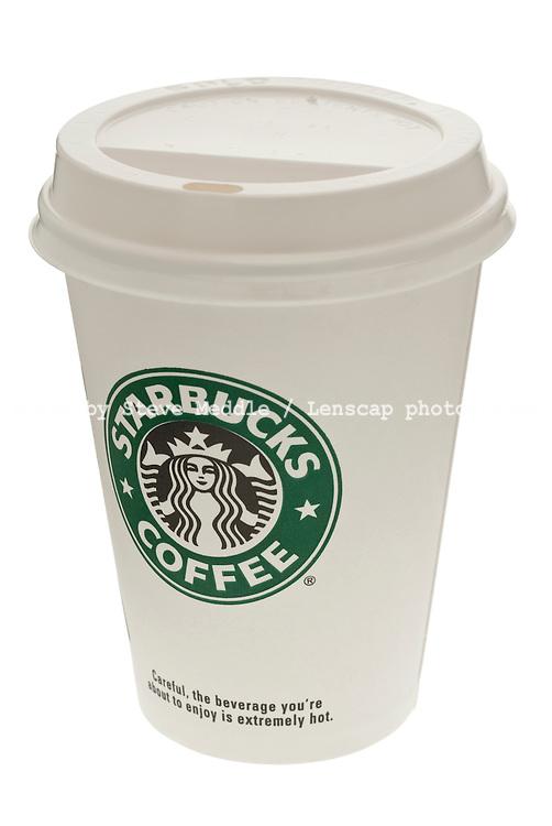 Starbucks Coffee - 2010