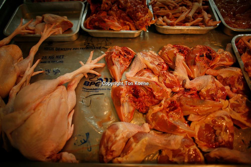 meatmarket in Thailand