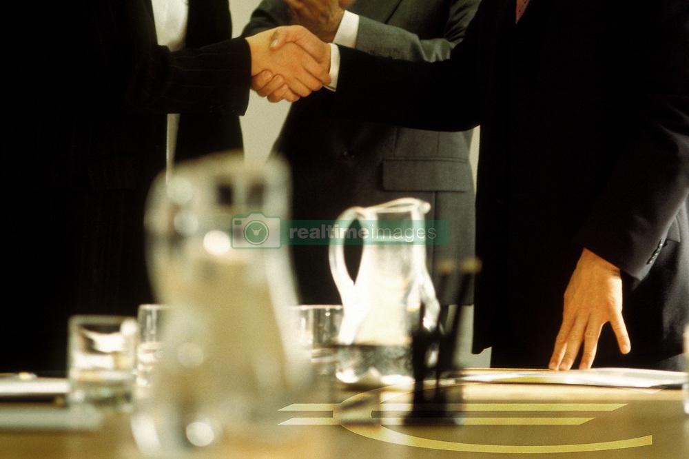 Dec. 05, 2012 - Euro meeting (Credit Image: © Image Source/ZUMAPRESS.com)