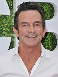 Jeff Probst arrives at the 2017 CBS Television Studios Summer Soiree TCA Party held at the CBS Studio Center – New York Street in Studio City, CA on Tuesday, August 1, 2017. (Photo By Sthanlee B. Mirador) *** Please Use Credit from Credit Field ***