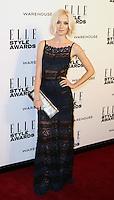 Portia Freeman, ELLE Style Awards, One Embankment, London UK, 18 February 2014, Photo by Richard Goldschmidt