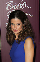 LONDON - NOVEMBER 27: Livia Firth attended the British Fashion Awards 2012 at The Savoy Hotel, London, UK. (Photo by Richard Goldschmidt)