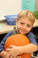 Ms. Deaton's Pumpkin Carving! 10.29.12