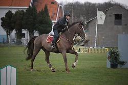Ceulemans Jos<br /> CSN St-Katelijne Waver 2008<br /> Photo© Hippo Foto