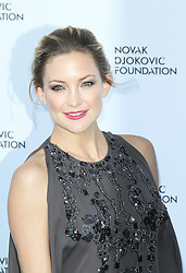 © Licensed to London News Pictures. Kate Hudson at the Novak Djokovic Foundation London gala dinner, The Roundhouse, London UK, 08 July 2013. Photo credit: Richard Goldschmidt/LNP