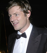 Zac Goldsmith, Party Belle Epoque hosted by The Royal Parks Foundation and Champagne Perrier Jouet. The Grand Spiegeltent, the Lido Lawns. Hyde Park. London. 14 September 2006. ONE TIME USE ONLY - DO NOT ARCHIVE  © Copyright Photograph by Dafydd Jones 66 Stockwell Park Rd. London SW9 0DA Tel 020 7733 0108 www.dafjones.com