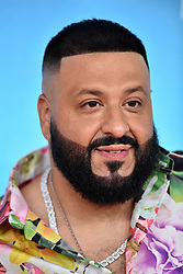 DJ Khaled attends Nickelodeon's 2019 Kids' Choice Awards at Galen Center on March 23, 2019 in Los Angeles, CA, USA. Photo by Lionel Hahn/ABACAPRESS.COM