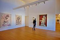 France, Paris (75), Musee Picasso // France, Paris, Picasso museum