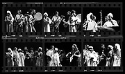 Mickey Hart The Grateful Dead with Hamza and a bunch of Nubian musicians - Egypt 1978