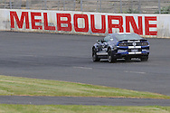 Mustang Motorsport Track Day.Thunderdome, Calder Park Raceway.Calder Park, Melbourne, Victoria.7th of October 2012.(C) Joel Strickland Photographics.Use information: This image is intended for Editorial use only (e.g. news or commentary, print or electronic). Any commercial or promotional use requires additional clearance.