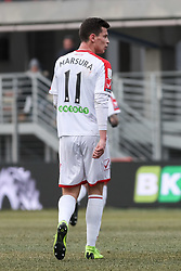 January 19, 2019 - Carpi, Modena, Italy - Davide Marsura during the Serie B match between Carpi and Foggia at Stadio Sandro Cabassi on January 19, 2019 in Carpi, Italy. (Credit Image: © Emmanuele Ciancaglini/NurPhoto via ZUMA Press)