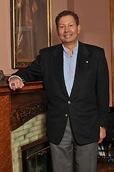 David Sanchez   Association of Yale Alumni Profile Portrait by James R Anderson