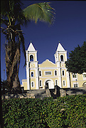 Church, San Jose Del Cabo, Baja California, Mexico<br />