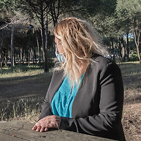 """In 2018, migrant and Spanish female workers organised themselves in Jornaleras de Huelva en Lucha (Female Day Labourers who Fight), a grassroots union focused on the needs of the labourers.<br /> """"There is this incorrect idea that migrant women do not organise themselves. Instead, they get together and resist,"""" said Ana Pinto, a spokesperson from the group."""