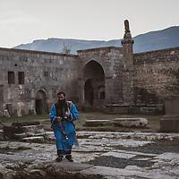 Armenia and Nagorno-Karabakh (2016)