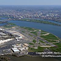 National Airport - Arlington, Virginia