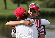 Solheim Cup 2015 D1 - Foursomes