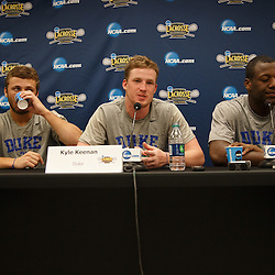 2014-05-24 Post Game Press Conference