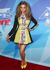 LA: America's Got Talent - 16 Aug 2017