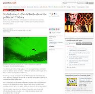 Guardian.co.uk - UFO - Sunday Feb 21st 2010
