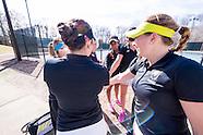 Women's Tennis vs Catawba