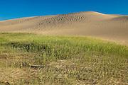 Killpecker Sand Dunes in the Red Desert of Wyoming