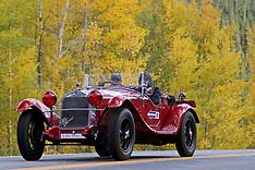 030-1931 Alfa Romeo 6C 1750