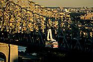 Queensborro bridge NYQ151A