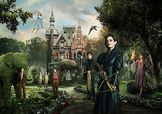 Florida - Miss Peregrine's Home For Peculiar Children - 18 Jan 2017