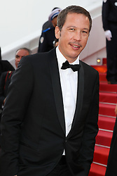 Reda Kateb attending the screening of Everybody Knows (Todos Lo Saben) opening the 71st annual Cannes Film Festival at Palais des Festivals on May 8, 2018 in Cannes, France. Photo by Shootpix/ABACAPRESS.COM of 'Everybody Knows (Todos Lo Saben)' and the opening gala during the 71st annual Cannes Film Festival at Palais des Festivals on May 8, 2018 in Cannes, France.