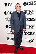 Nathan Lane, 2018 Tony Award Nominee, in New York City on May 2, 2018