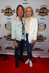 Nicole Kidman and Kieth Urban attend the Grand Celebration - 4 Oct 2019