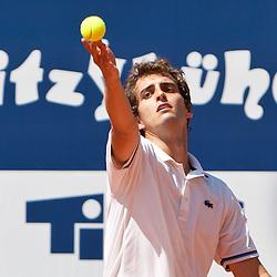 20110801: AUT, Tennis - ATP World Tour, Kitzbuehel