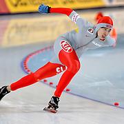 500m Ladies - 2009 Essent ISU World Single Distances Speed Skating Championships - Photo Archive