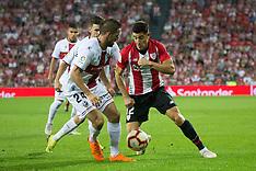 Athletic Club v Huesca 27 Aug 2018