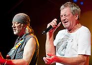 Deep Purple in Glasgow
