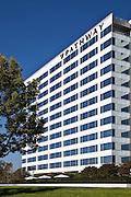 Pathway Capital Management Building in Newport Beach