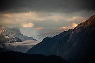Chalet RoyAlp Hôtel & SPA 2019<br /> Villars-sur-Ollon<br /> (STUDIO_54/ O.Maire) Montagne en automne depuis le Chalet RoyAlp Hôtel & SPA 2019<br /> Villars-sur-Ollon<br /> (STUDIO_54/ O.Maire)