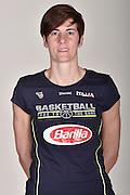 Raffaella Masciadri<br /> Posati Nazionale Italiana Femminile Senior<br /> FIP Nazionali 2017<br /> Montegrotto Terme, 27/02/2017<br /> Foto Ciamillo-Castoria