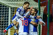 Blackburn Rovers v Walsall 300118