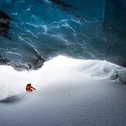 Skier Roch Schenk