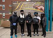 November 21, 2020 (DC): The Harvest Thanksgiving Drive