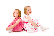 Family portrait / Child portraiture in studio - Sheffield, South Yorkshire