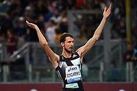 Bohdan BONDARENKO UKR High Jump <br /> Roma 03-06-2016 Stadio Olimpico <br /> IAAF Diamond League Golden Gala <br /> Atletica Leggera<br /> Foto Andrea Staccioli / Insidefoto