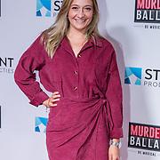 NL/Gouda/20201012 - Premiere Murder Ballad, Priscilla Knetemann